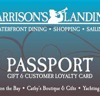 Harrisons Landing Gift Card image